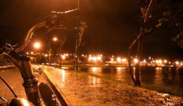 Đắm mình với những cơn mưa tại Đà Lạt