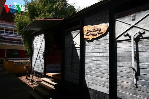 Nhà Ga Đà Lạt