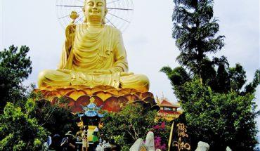Đạo Phật Đà Lạt