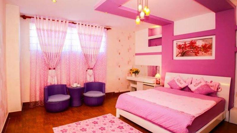 giá phòng khách sạn hồng tâm Đà Lạt