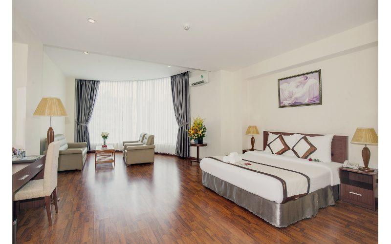 giá phòng khách sạn river prince đà lạt