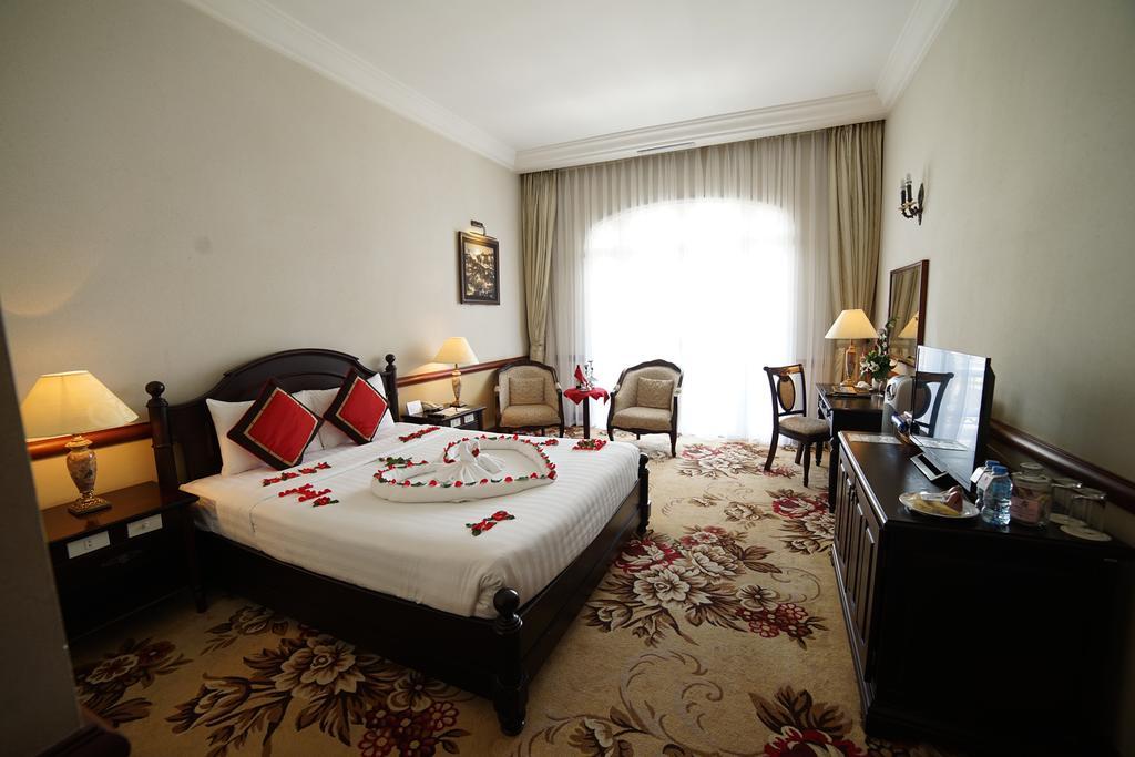 giá phòng khách sạn sammy đà lạt