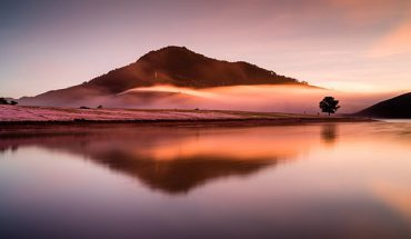 Hồ Suối Vàng Đà Lạt