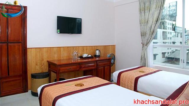 Khách sạn Gold Dream Đà Lạt