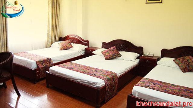 Khách sạn Hồng Hải Đà Lạt