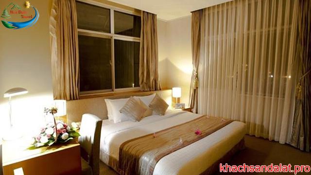 Khách Sạn Mường Thanh Đà Lạt