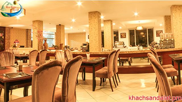Khách sạn Ngọc Phát Đà Lạt