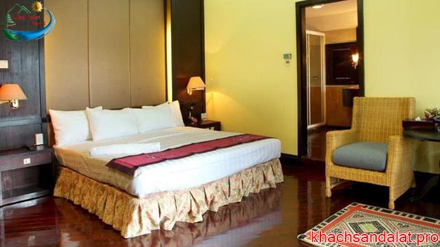Khách sạn Bluewater Đà Lạt