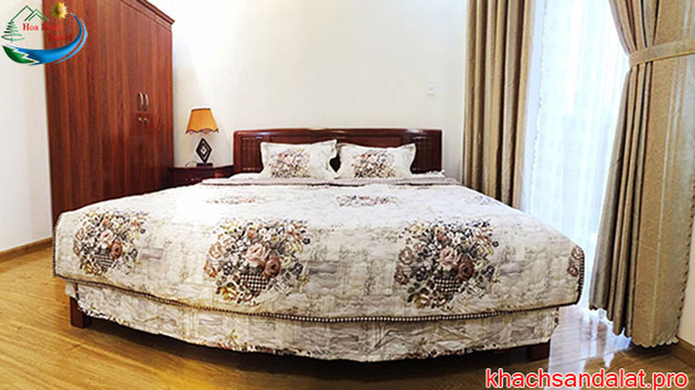 Khách sạn An Khánh Đà Lạt