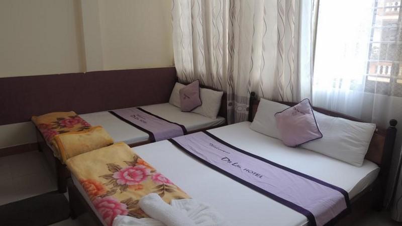 Khách sạn Da Lan Đà Lạt