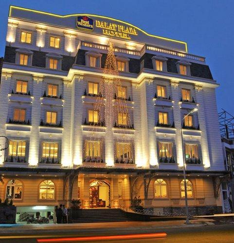 Khách sạn Festival Hoa Đà Lạt