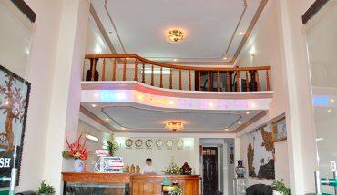 Khách sạn Duy Phương Đà Lạt