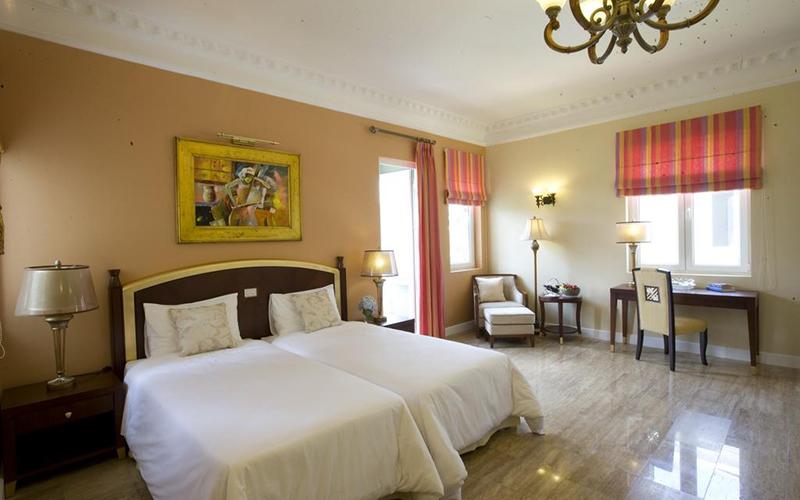 khách sạn edensee đà lạt