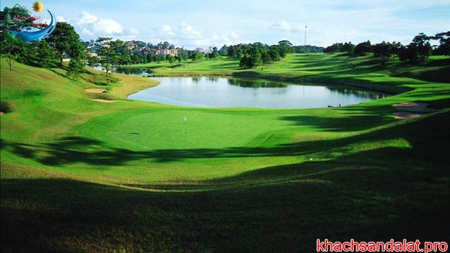 Khách sạn Golf 1 Đà Lạt