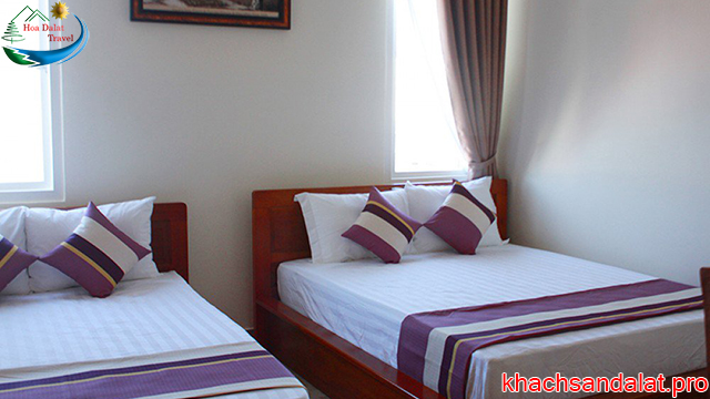 Khách sạn Hoàng Quân Đà Lạt