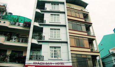 Khách sạn Nhật Tấn Đà Lạt