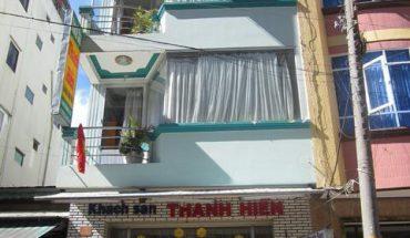 Khách sạn Thanh Hiền Đà Lạt