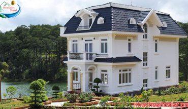 Resort Sacom Đà Lạt