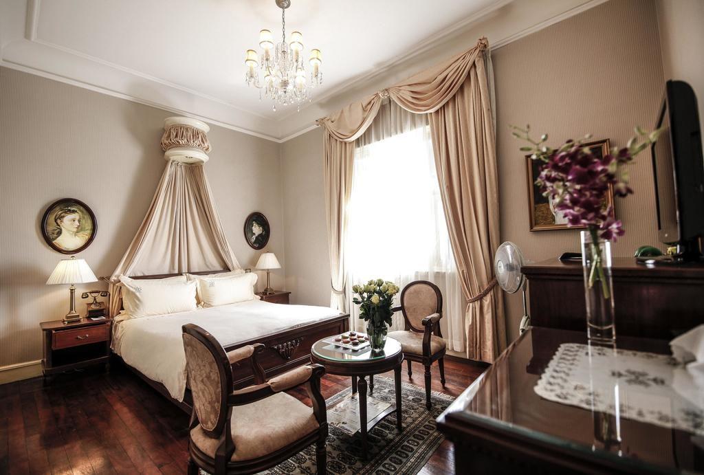 lịch sử khách sạn palace đà lạt