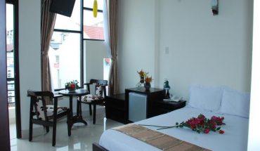 Khách sạn Vũ Nhi Đà Lạt