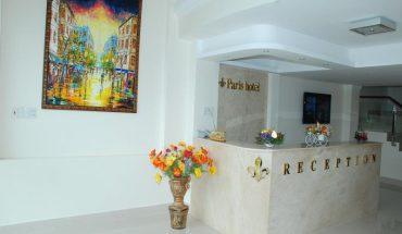 Khách sạn PARIS Đà Lạt
