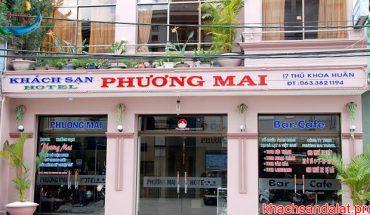 Hotel Phương Mai Đà Lạt