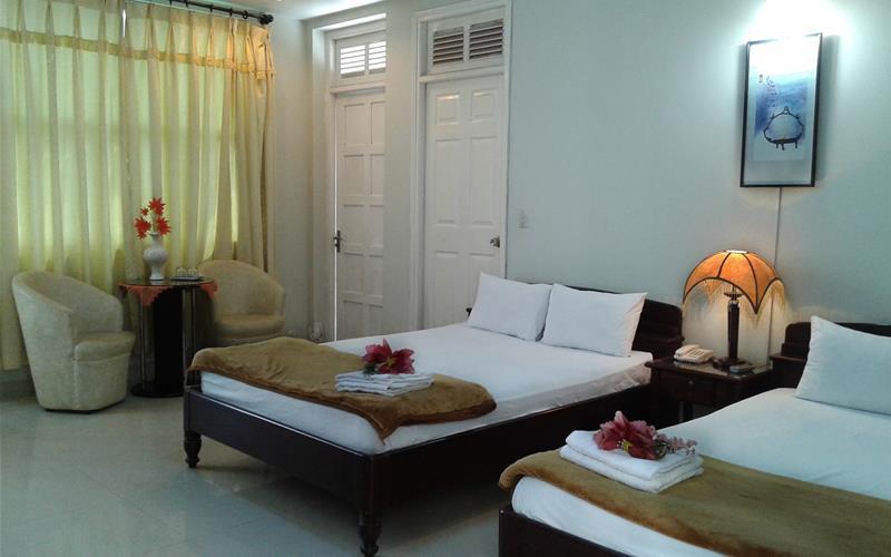khách sạn Villa Thol Đà Lạt