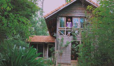 Homestay chụp ảnh 'sống ảo' cực chất ở Đà Lạt