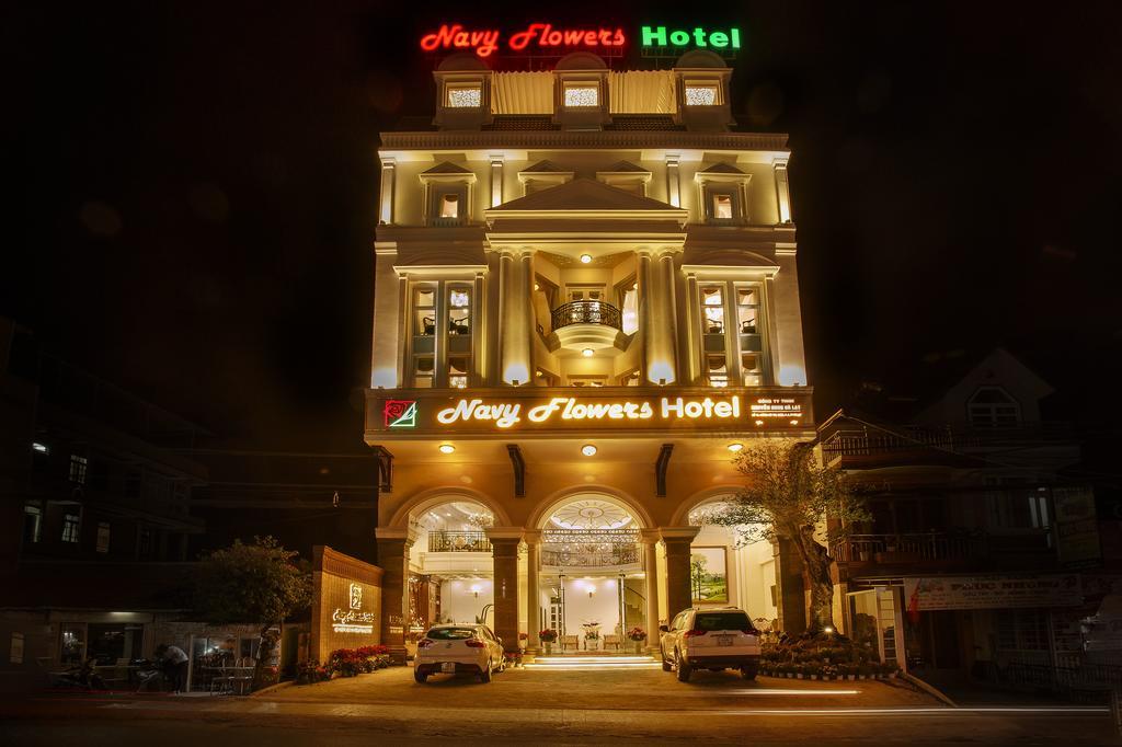 danh sách khách sạn mới xây ở Đà Lạt