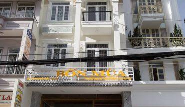 Khách sạn Bốn Mùa Đà Lạt