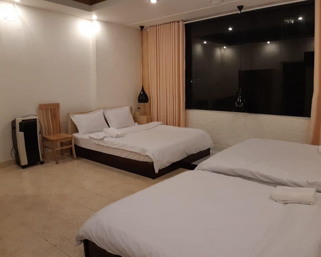 khách sạn đà lạt mới xây 2017