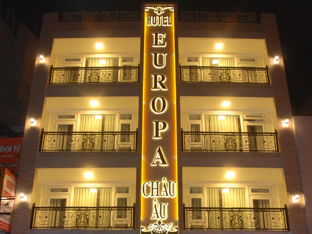 khách sạn mới ở Đà Lạt 2018