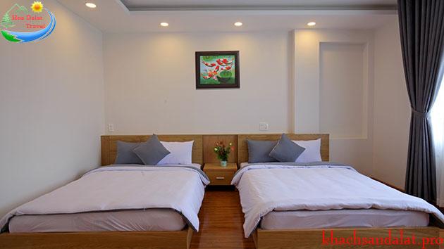 Villa Magnolia Đà Lạt