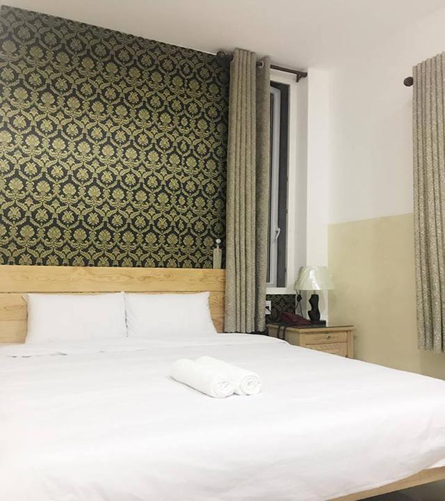 Khách sạn Thảo Trâm Đà Lạt
