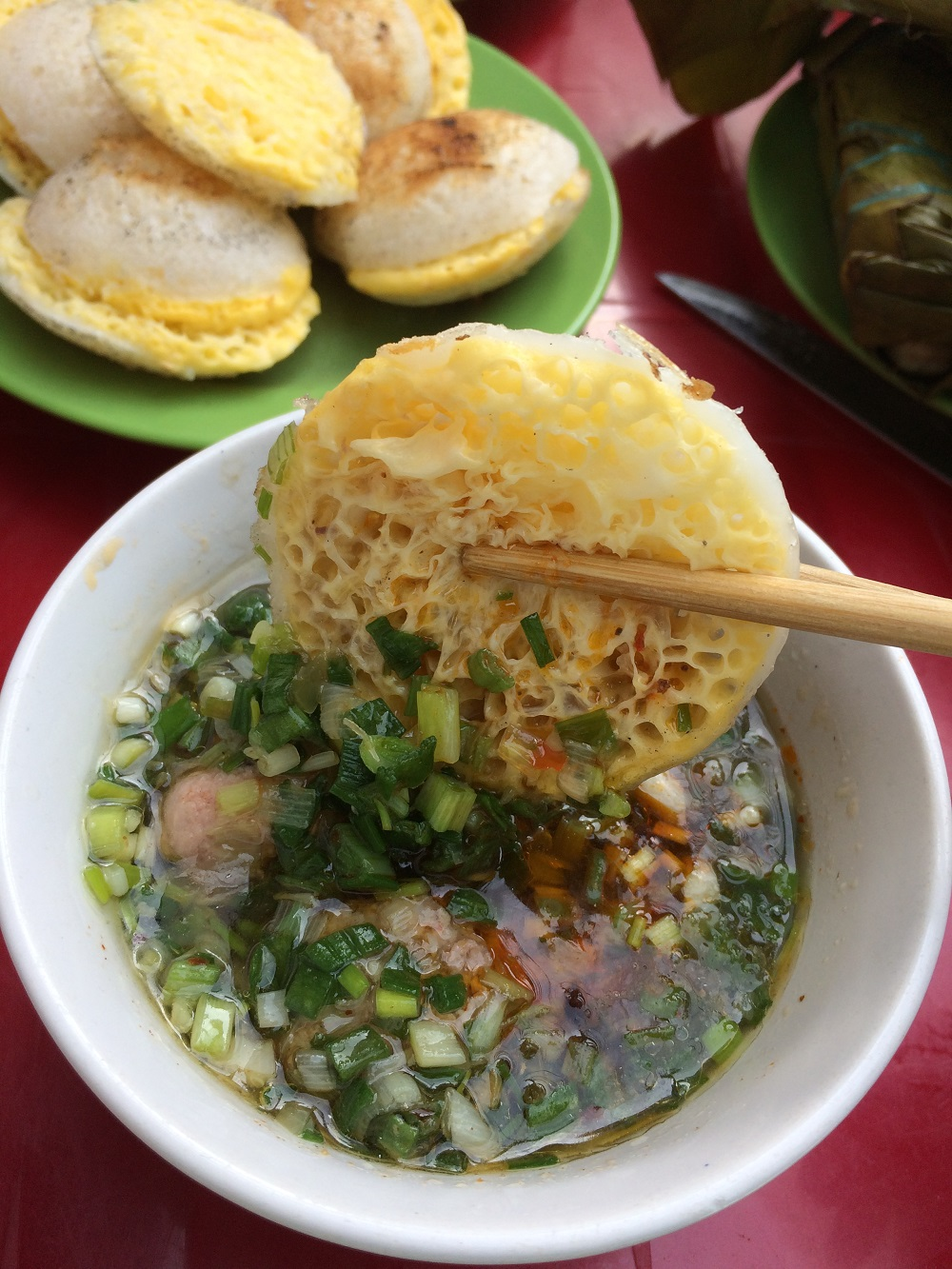 Những món ngon ở Đà Lạt thích hợp cho thời tiết se lạnh