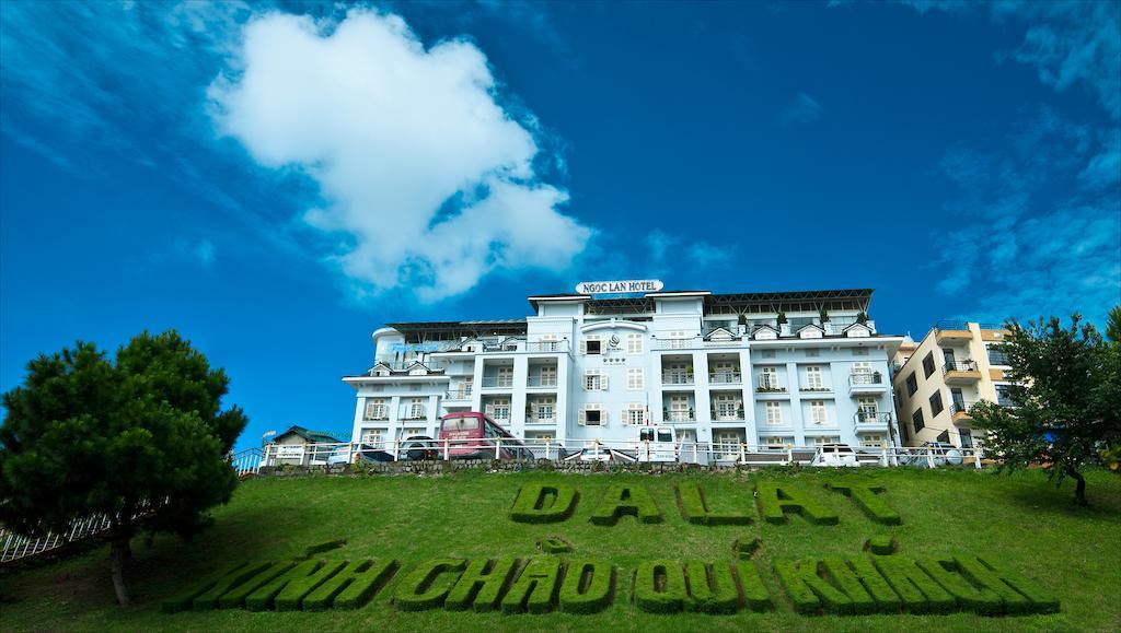 Top 5 khách sạn gần ngay trung tâm thích hợp cho việc mua sắm và nghỉ dưỡng ở Đà Lạt
