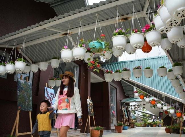 2 điểm du lịch Đà Lạt mới làm dân cư mạng xôn xao