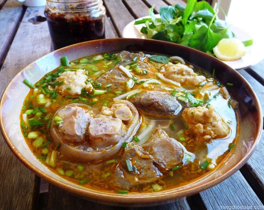 Những món ăn no và ngon ở Đà Lạt chỉ với 150k