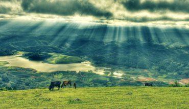 Du lịch và khám phá Đà Lạt từ trên cao