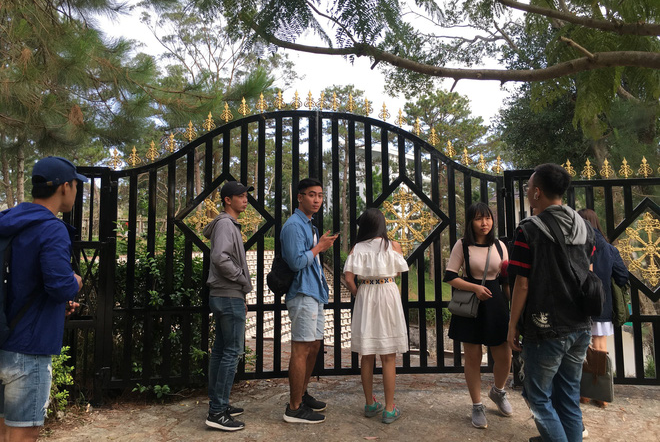 Khu sống ảo cực chất ở Đà Lạt bị đóng với lý do đáng buồn