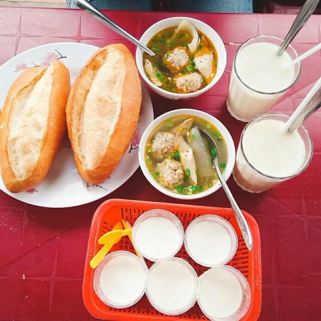 ăn gì khi đi chơi ở Đà Lạt