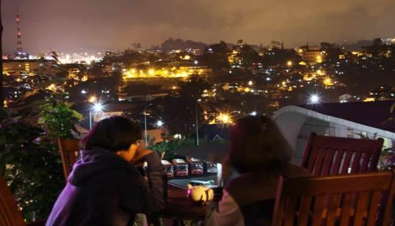 buổi tối chơi gì ở Đà Lạt