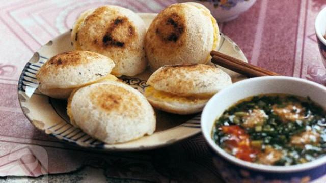 các món ăn vặt ở Đà Lạt
