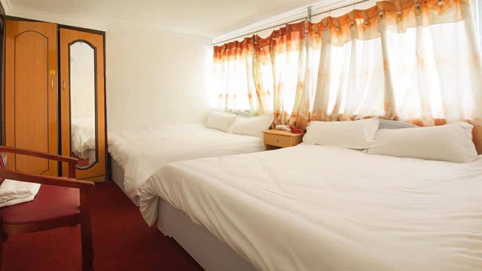 giá phòng khách sạn rani star đà lạt