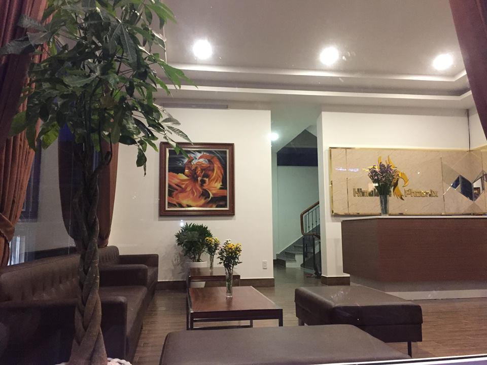 Himalaya Phoenix DaLat Hotel
