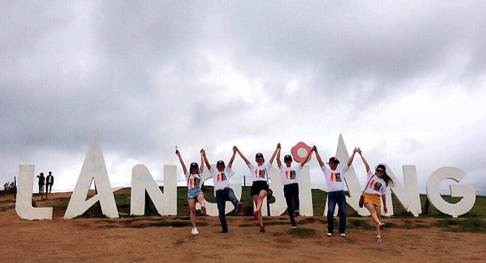 Tour Langbiang– Thung Lũng Vàng – Chùa Linh Phước