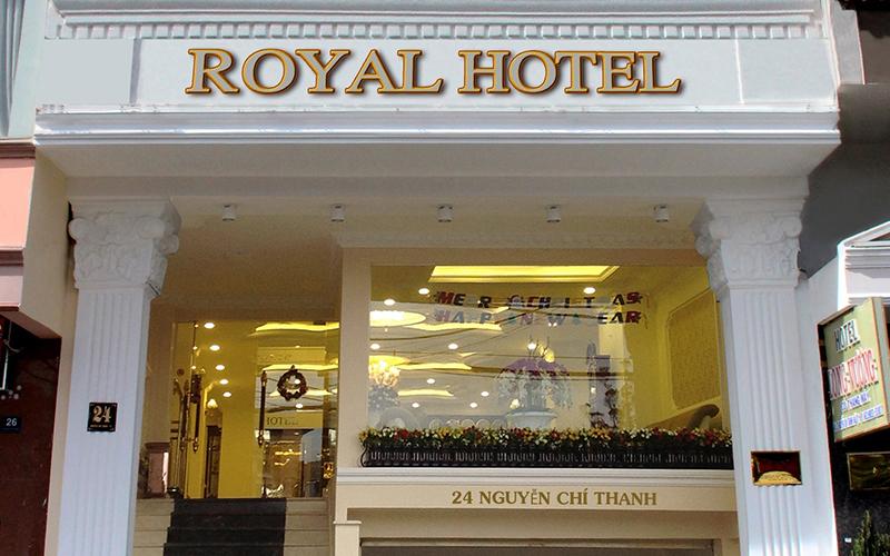 các khách sạn Đà Lạt trên đường Nguyễn Chí Thanh
