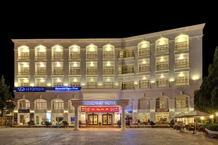 các khách sạn đẹp gần chợ đà lạt