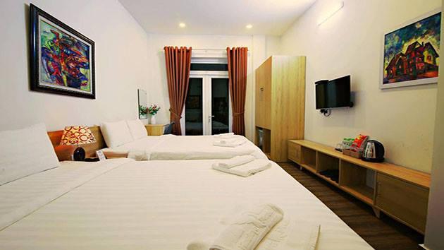 đặt phòngHimalaya Phoenix DaLat Hotel