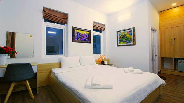 Địa chỉHimalaya Phoenix DaLat Hotel